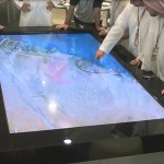 interactive screen 84 4k dubai uae