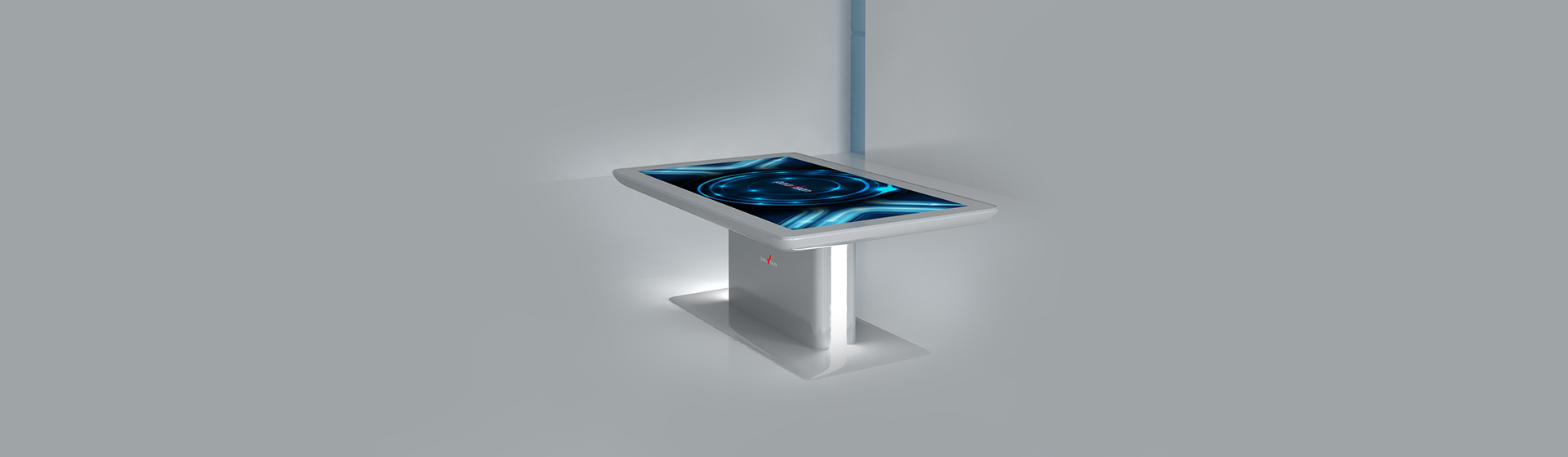 multitouch table 103