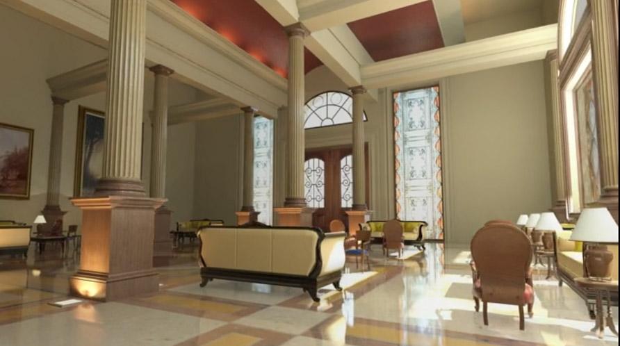 Hotel_Loby