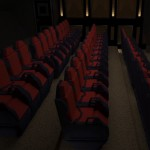 Cinema 6D concept
